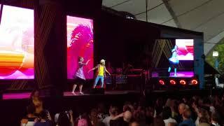 Kidz Bop Concert Camila Cabello Havana Wrenie Bird
