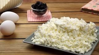 Творожная запеканка в духовке — рецепт с манкой и изюмом от webspoon.ru