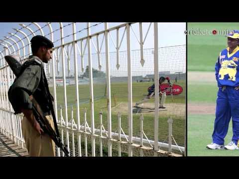 Arjuna Ranatunga agrees to help in reviving cricket in Pakistan