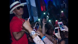 Plies Performing Live Rock Tour Raleigh NC