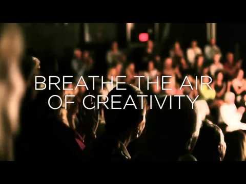 Arts Aspen Video 2015