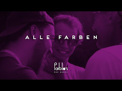 ALLE FARBEN – BAD IDEAS [OFFICIAL VIDEO]