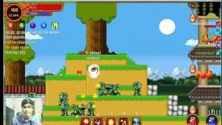 Ninja School : Hang Động 9x Cuộc Chơi Không Cân Sức - Hộp Ma Quái Có Gì Hot