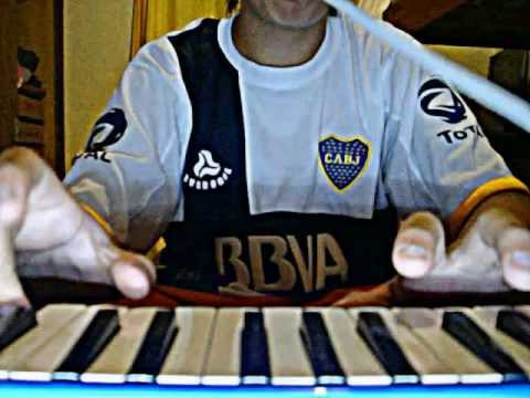 Himno Argentino COVER 7 (Melodica)