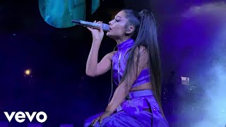 Ariana Grande - breathin (Live from the Sweetener World Tour)