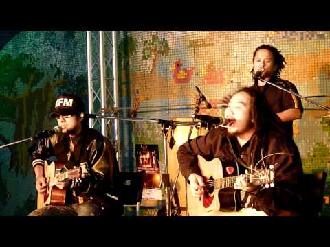 2010.12.26 MATZKA - 一朵花 + 聖誕歌原住民限定版