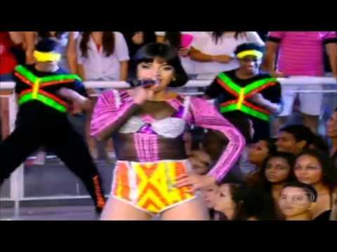 Baixar Gang do Eletro na TV Xuxa