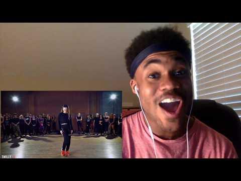 Jennifer Lopez   Ain't Your Mama   Choreography by Jojo Gomez   #TMillyTV ft  Kaycee Rice REACTION