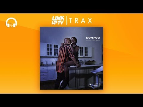 Donae'o - Chalice (feat. Belly) | link Up TV TRAX