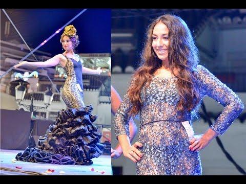 Reinas & Reyes MIJAS 2016 ★ Mises MIJAS NATURAL (Beauty & Hair) ★ 3.40 TV MIJAS