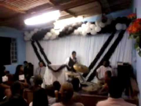 Baixar Pregador Eduardo Rios TEMA: Ide Por Todo o Mundo e Pregai o Evangelho.