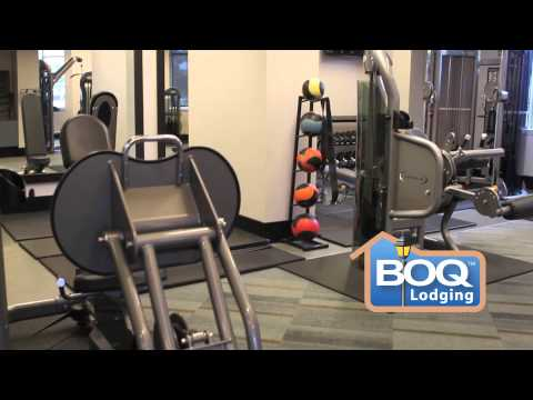 BOQ Lodging - Meridian at Pentagon City - Arlington VA
