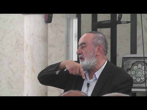 رسالة الفجر الثانية للشيخ احمد بدران