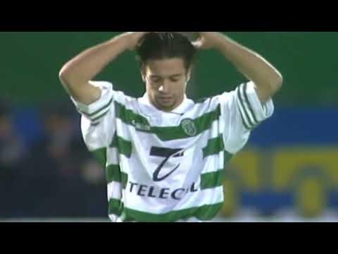 José Dominguez - Sporting CP