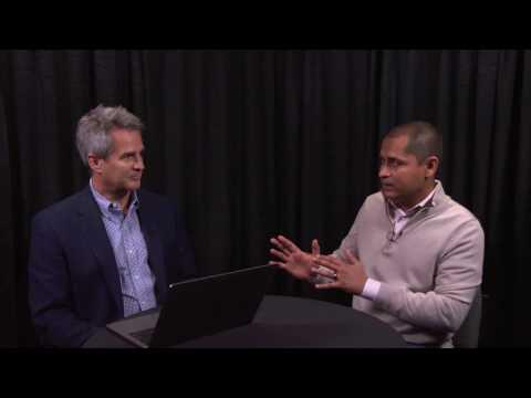 Operationalizing machine learning for the enterprise with Dinesh Nirmal (IBM)