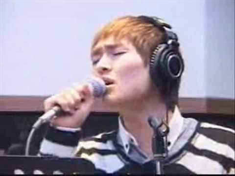 091021 SHINee Onew -