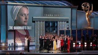 The Handmaid's Tale Sweeps Emmy Awards
