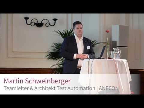 24. ANECON Expertenfrühstück | DevOps | 18.10.2016