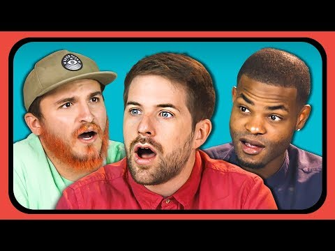 YOUTUBERS REACT TO RIGHT IN FRONT OF MY SALAD MEMES