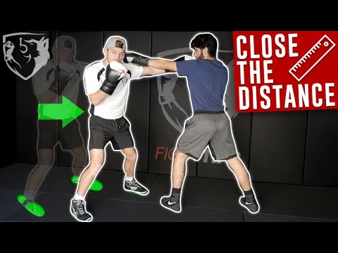 10 Boxing Combos to Close Off Distance