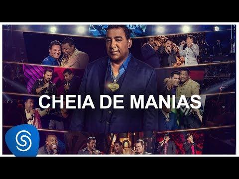 Cheia De Manias (Live)