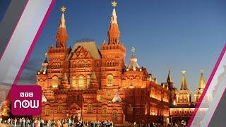 Du lịch nước Nga, hành trình tới miền ký ức