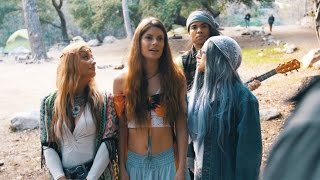 Trippy Hippy | Hannah Stocking