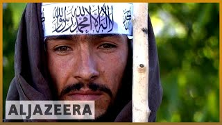 🇦🇫 Afghanistan: Taliban offered status as political party  | Al Jazeera English
