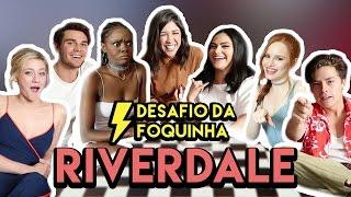 QUEM É MAIS PROVÁVEL? ft. RIVERDALE | Foquinha
