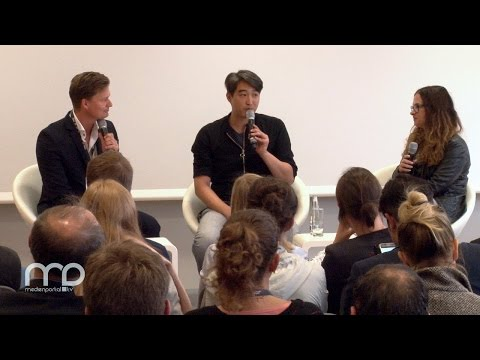 Diskussion: TV-Experience im Netz? Videoexplosion, Snapchat und Live