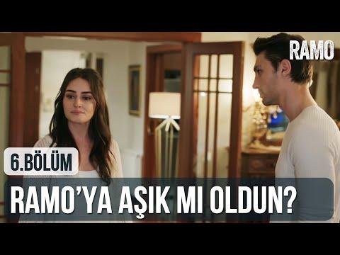 Ramo'ya Aşık Mı Oldun? | Ramo 6. Bölüm