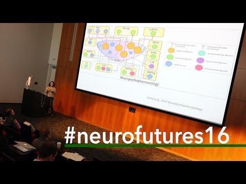 NeuroFutures 2016 | Stephanie Borgland