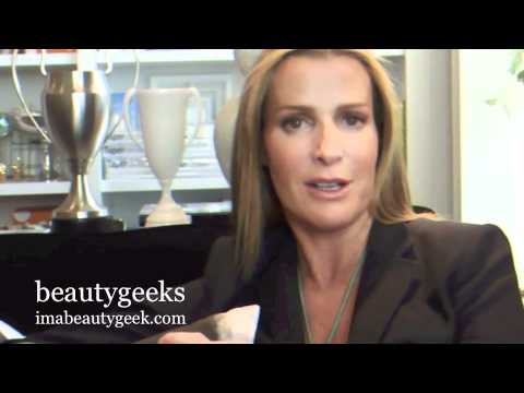 India Hicks Pt 2: Beauty Secrets - YouTube