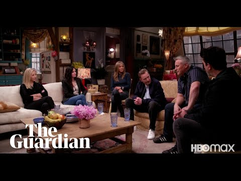 New Friends: Reunion trailer released by HBO Max