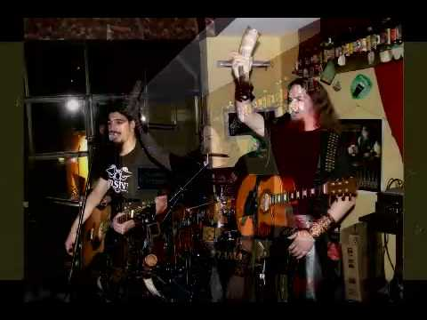 TERSIVEL - Cruzat Beer House Song - Pics video