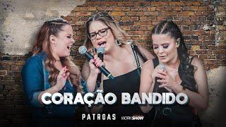 Marília Mendonça & Maiara e Maraisa - Coração Bandido (Official Music Video)
