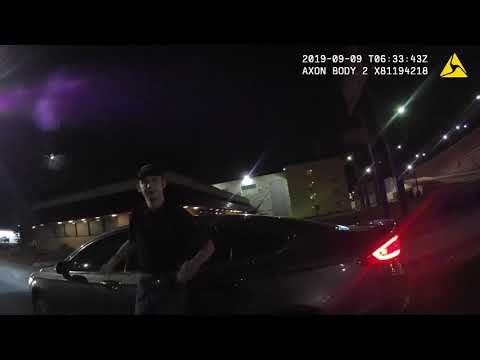 Teenager pulled over for impersonating deputy