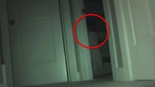 A Family Sets Up Camera To Catch Creature That's Been Stealing Toddler's Toys At Night