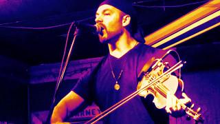 Scott Jeffers Traveler - Scott Jeffers: Viking Lullaby