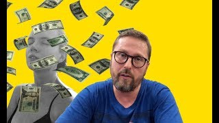 Синдром выделения денег