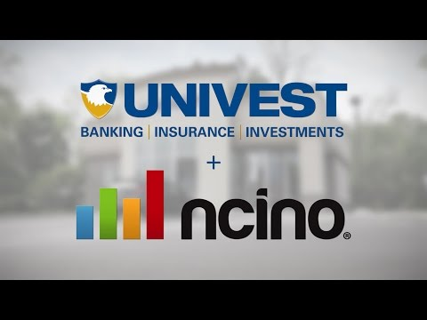 Univest Bank & Trust Customer Success Story