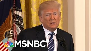 FBI Informant Probed Russian Ties To Donald Trump Campaign | The 11th Hour | MSNBC