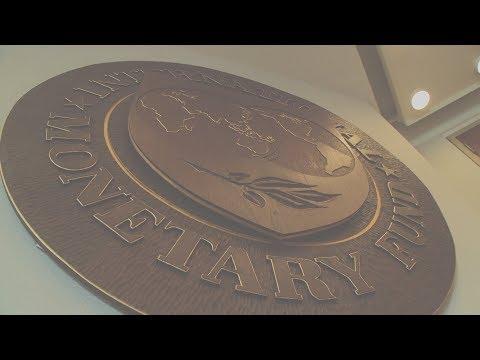 IMF och Världsbanken underminerar arbetsrätten