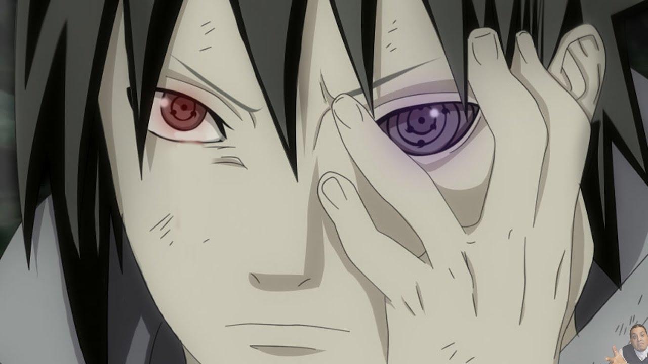 Naruto 674 Manga Chapter ナルト Review - Sasuke's Rinnegan Vs ...