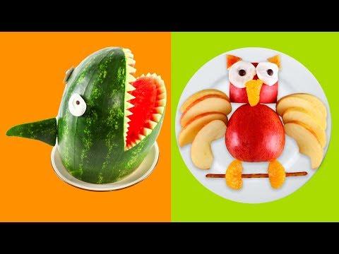 13 KIDS' FOOD HACKS EVERY PARENT SHOULD KNOW KIDS