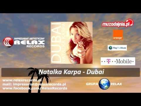 Natalka Karpa - Dubai