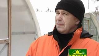 Видео: О теплицах Урожай