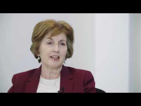 Bridget Bartlett, CIOB on Green Leadership Award