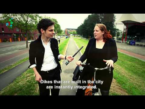 Climate TV: Supersafe dikes (English subs)