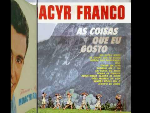 Moacyr Franco - Zíngara ♫